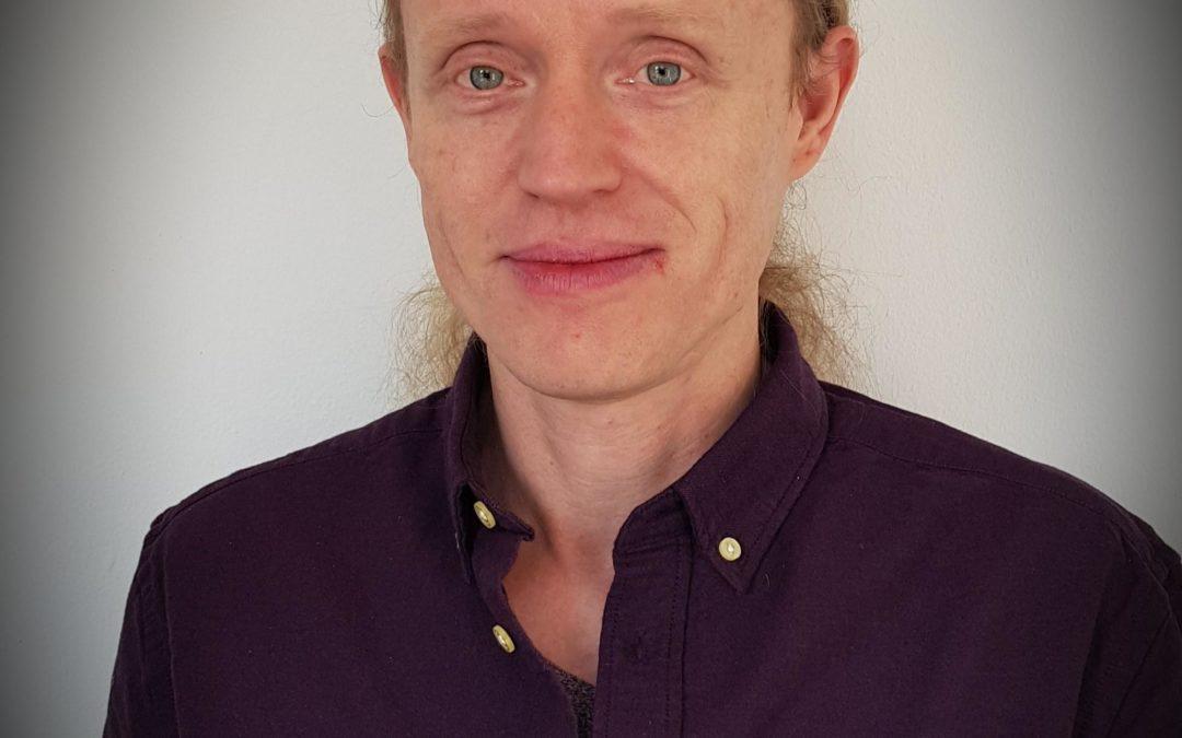 Peter-Paul Knechten